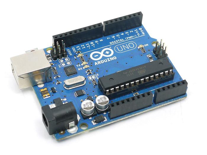 Thumbnail for the post titled: Arduino taneszközkészlet, ajánlható irodalom, szoftverek.