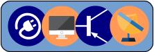 Villamos és informatikai csoport