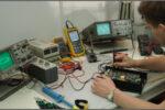 Thumbnail for the post titled: Elektronikai technikus szakma