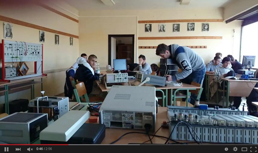 Thumbnail for the post titled: Pap András műszaki tanár ezt (is) látta a 2014/15-ös tanévben