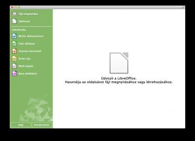 Thumbnail for the post titled: LibreOffice – irodai alkalmazáscsomag
