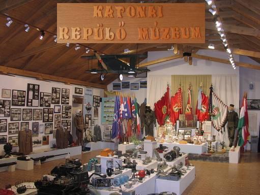 Thumbnail for the post titled: Kirándulás a  taszári Hely- és Repüléstörténeti Kiállításra, vagyis a Repülő Múzeumba (1/13E, 2015, 03.17.)